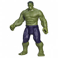 Marvel Avengers Titan Hero Tech Hulk 12 Inch Figure