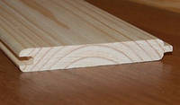Вагонка сосна двухсторонняя длинна 2,5м