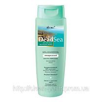 DEAD SEA COSMETICS Spa-Шампунь - Минеральный для всех типов волос, 400 мл