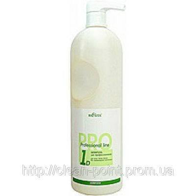 PROFESSIONAL LINE Шампунь профессиональный - Для всех типов волос, 1000 мл