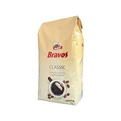 Кофе в зернах Bravos Classic 1кг