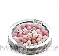 """Румяна шарикиковые Aden Cosmetics """"Amber"""" № 04"""