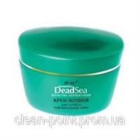DEAD SEA COSMETICS Крем для лица ночной - Для нормальной и комбинированной кожи, 45 мл