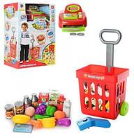 Игровой набор супермаркет Магазин 661-84