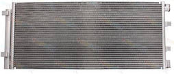 Радиатор кондиционера 2.3dCi Master Movano 10-