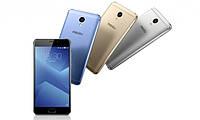 Смартфон Meizu M5 Note, 2/16Gb, 2sim, 4000mAh, экран 5.5''IPS, 13/5Мп, GPS, 4G, 8 ядер, Android 6.0