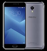 "Смартфон Meizu M5 Note Grey 3/16Gb, 13/5Мп, 8 ядер, 4000mAh, экран 5.5"" IPS, 2sim, GPS, 4G, Android 6.0, фото 1"