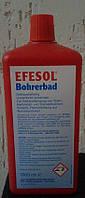 EFESOL BOHRERBAD Средство для дезинфекции и очистки  вращающихся инстр. 1 л (боры, фрезы, камни )