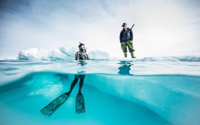 Переохлаждение и перегрев при подводной охоте
