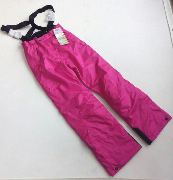 5f02ccef5595 Горнолыжные штаны Crivit cалатового желтого цвета для девочки ...