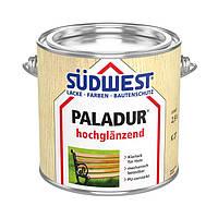 Полиуретановый лак для герметизации необработанной древесины PALADUR -hochglänzend