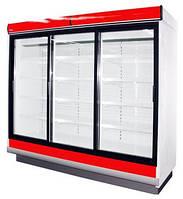 Шкаф холодильный Cold R 22 P-DR/o