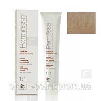 Barex Крем-краска для волос с маслом Карите Permesse тон Экстра светлый блондин бежевый 10.31