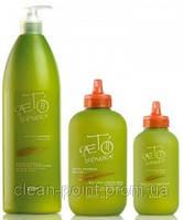 Barex Шампунь укрепляющий с экстрактом бамбука и юкки для восстановления волос 500 мл.