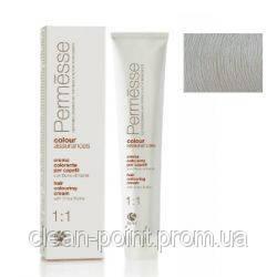 Barex Крем-краска для волос с маслом Карите Permesse тон 11 SS Усилитель осветления