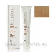 Barex Крем-краска для волос с маслом Карите Permesse тон 10.003 Экстра светлый блондин теплый