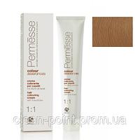 Barex Крем-краска для волос с маслом Карите Permesse тон 9.3 Супер светлый блондин золотистый.