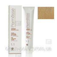 Barex Крем-краска для волос с маслом Карите Permesse тон 10.0 Экстра светлый блондин