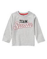 "Реглан ""Team Santa"" Crazy8"