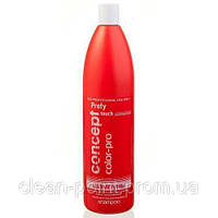 Шампунь для волос после окрашивания Concept 1000 мл.