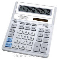 Калькулятор СITIZEN SDC-888 ХWH