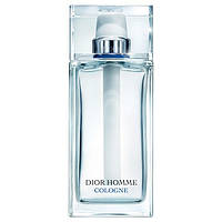 Тестер Christian Dior Homme Cologne 125 ml