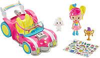 Barbie Video Game Hero Vehicle & Figure Play Set