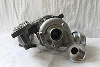 Турбина 1117401200 / Skoda / Passat / Seat / Audi / 2.0 TDI, фото 1