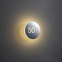 Светодиодный LED настенный светильник 4Вт, LWA228B