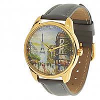 Часы Наручные Париж