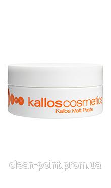 KJMN Matt Paste Матовая паста для волос, 100 мл