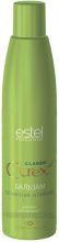 Estel Professional Curex Classic Бальзам Увлажнение и питание для всех типов волос 250 мл.