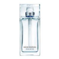 Мужской одеколон Dior Homme Cologne 2013 Dior (Диор Хом Кологне 2013 Диор) - чистый свежий аромат!