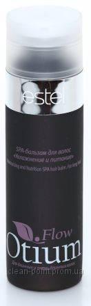 Estel Otium Flow SPA-бальзам для волос «Увлажнение и питание».