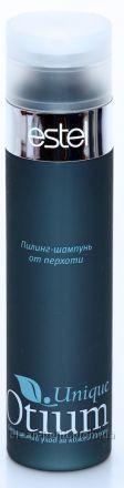 Estel Otium Unique Пилинг - шампунь от перхоти 250 мл.