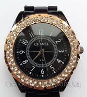 Часы Шанель Chanel J12 черные (Арт. J12)