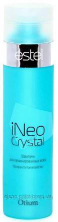 Estel Professional Шампунь для ламинированных волос OTIUM iNeo-Crystal 250 мл.