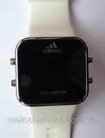 Часы Адидас Adidas 1616 белые (Арт. 1616)