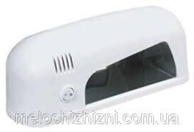 УФ Лампа 9 Вт для сушки геля (Арт. 907) СКЛАД 1 ШТ