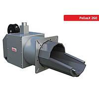 Пеллетная горелка Pellas X 260 kWt