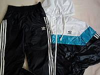 Спортивный костюм на мальчика, плащевка, размер 98 на 3 года, фото 1