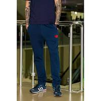 Спортивные штаны от производителя синие