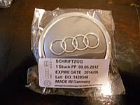 Колпачки для литых дисков AUDI оригинальных 4B0601170A A4 A6 A8 Q3 Q7
