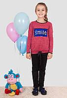 Кофта на шнурке SMILE