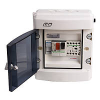 Контрольная панель Kripsol для противотока ATN 63