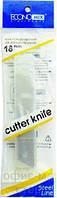 Лезвия для ножей 18мм (10шт)