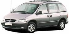 Защита двигателя на Chrysler Voyager / Grand Voyager (1995-2001)