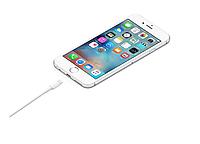 Кабель для Айфона Lightning USB  (шнур для зарядки телефона Apple to USB 2.0)