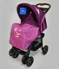 "Детская прогулочная коляска ""Sigma"" S-K-6F Zanetti littel princess, фото 1"