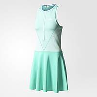 Стильное платье для тенниса от Стеллы Маккартни Barricade AZ2331 адидас - 2017